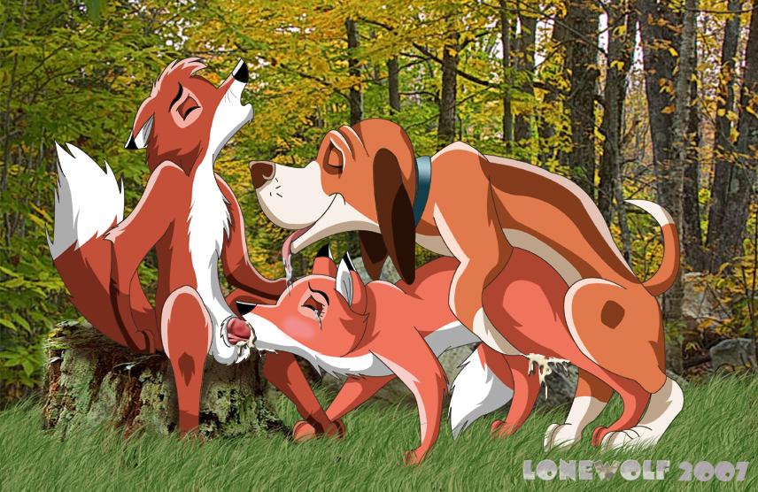 yamada witches kun and the 7 noa Disco bear happy tree friends