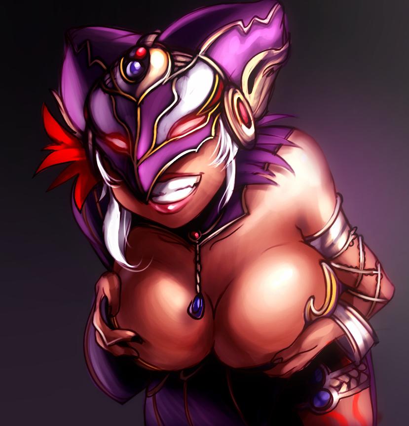 legend of hentai zelda navi Nikutai ten'i (body transfer)