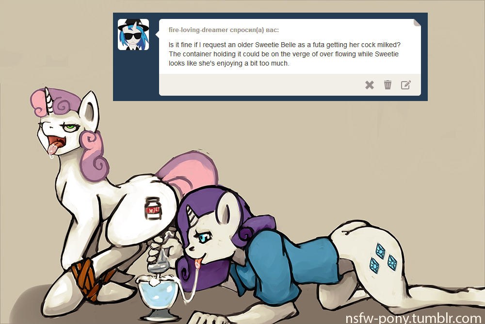 little rarity porn my pony Coming out on top all pictures