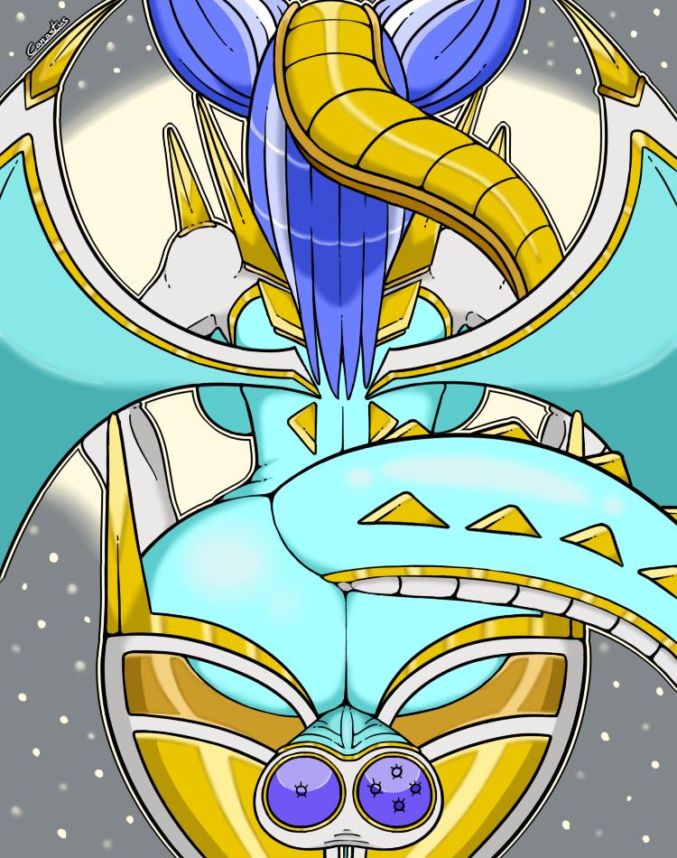 dragon ball #8 android Dio brando x jonathan joestar