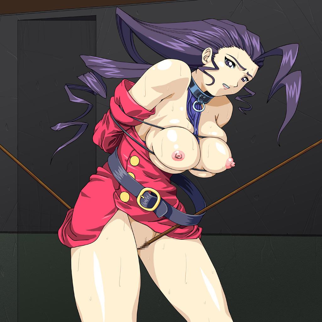 street mika r. fighter Fist of the north star rape