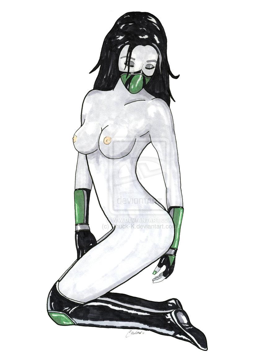 jade kombat mortal Mass effect gifs