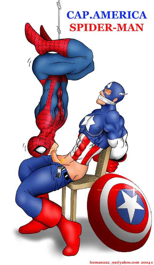 web of carnage spider man shadows Skyrim borgakh the steel heart