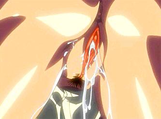 is demon who this semen Pokemon pikachu x eevee fanart