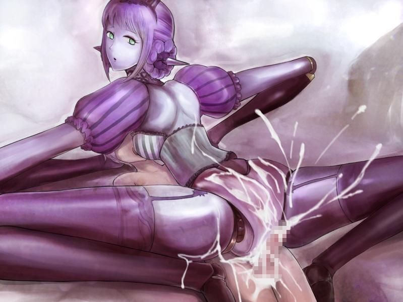 robot girls doublas z m2 Final fantasy crystal chronicles yuke