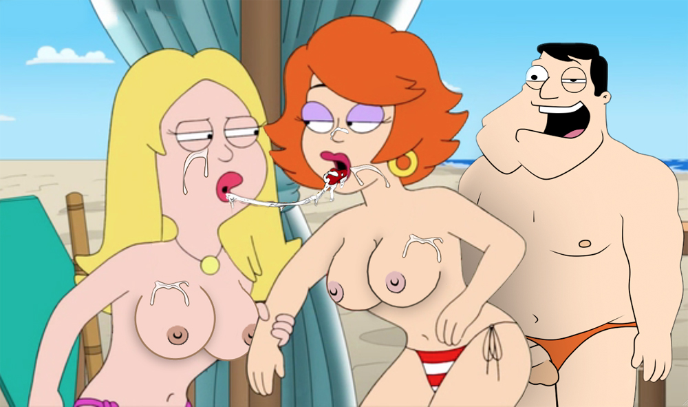 dad nude francine from american Adventure time me-mow