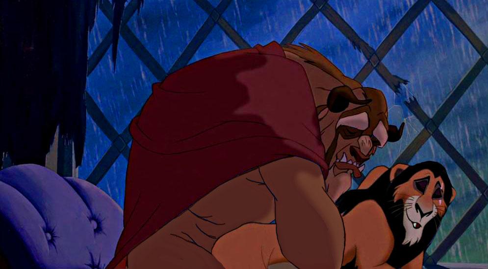 sultan and beast the beauty Nanatsu no taizai elizabeth gif