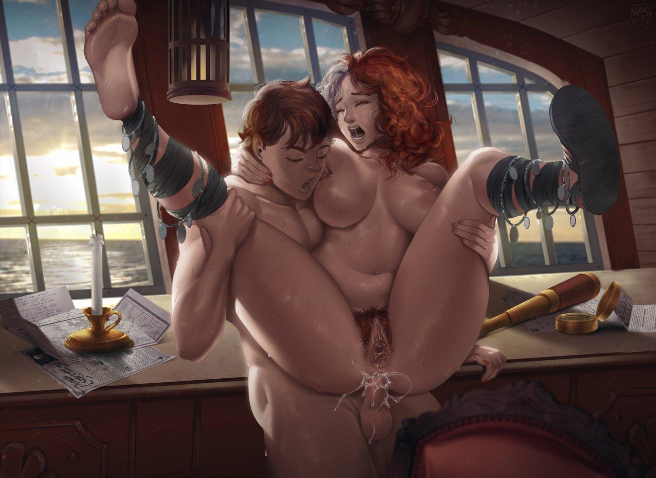 charmed divinity sin orc original To love ru yami nude