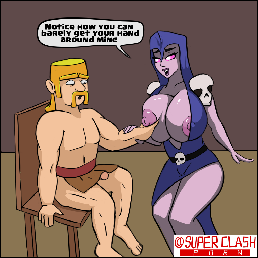 gay clash clans of porn Speed of sound sonic short hair