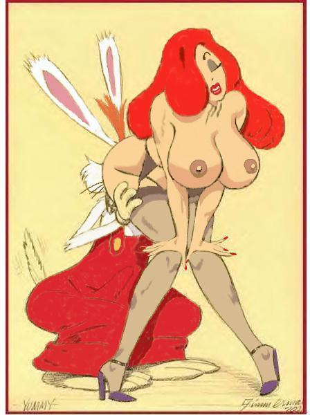 who framed roger rabbit Nanatsu no taizai hikari to yami no grand cross