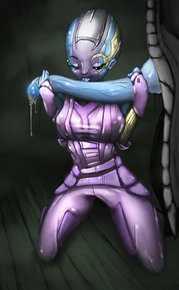 guardians galaxy gamora hentai the of Claws from the deep wow