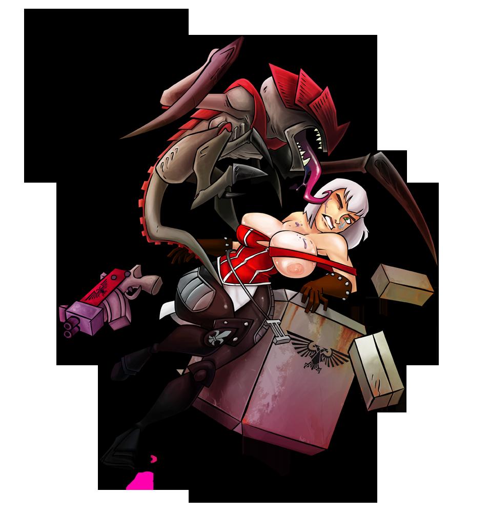 god mankind 40k of warhammer emperor Conker's bad fur day flower bounce