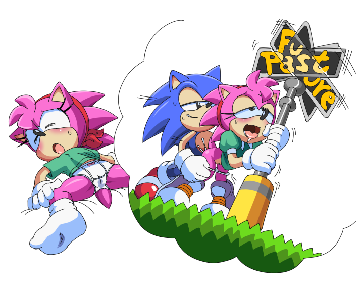 edit sonic hedgehog the female movie Naruto and fem kyuubi high school fanfiction