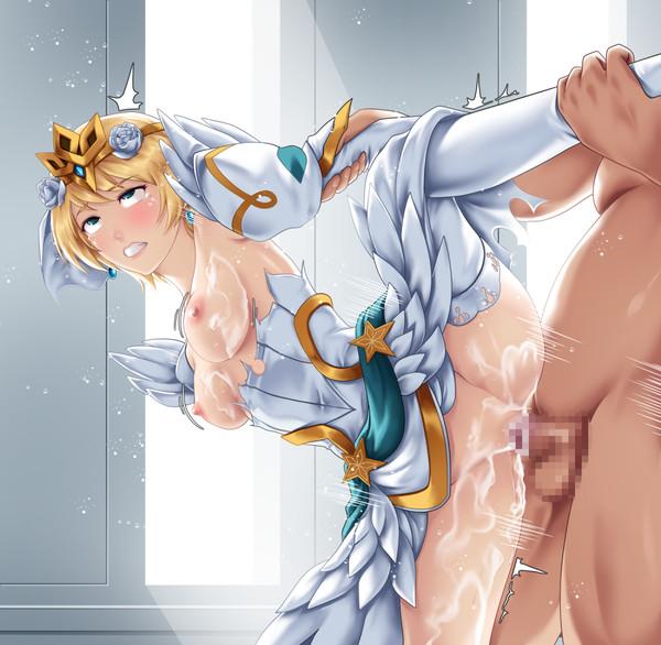 fae fire heroes build emblem Akame ga kill esdeath naked