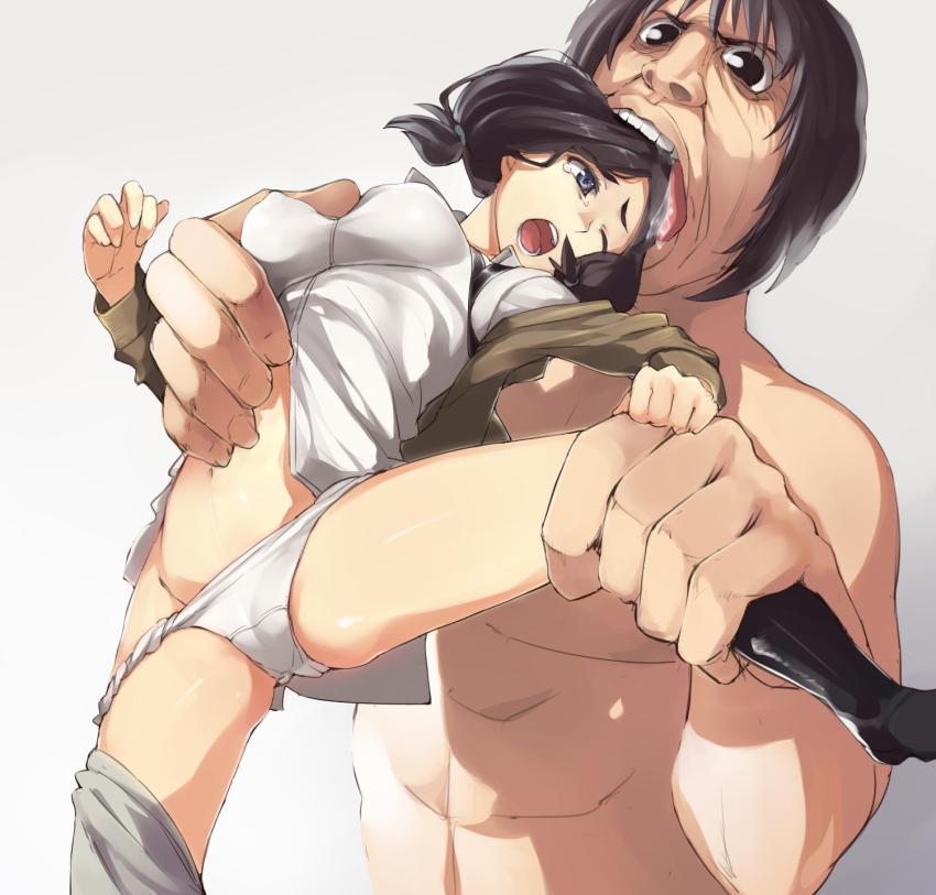 manga attack on 34 titan Ericka van helsing