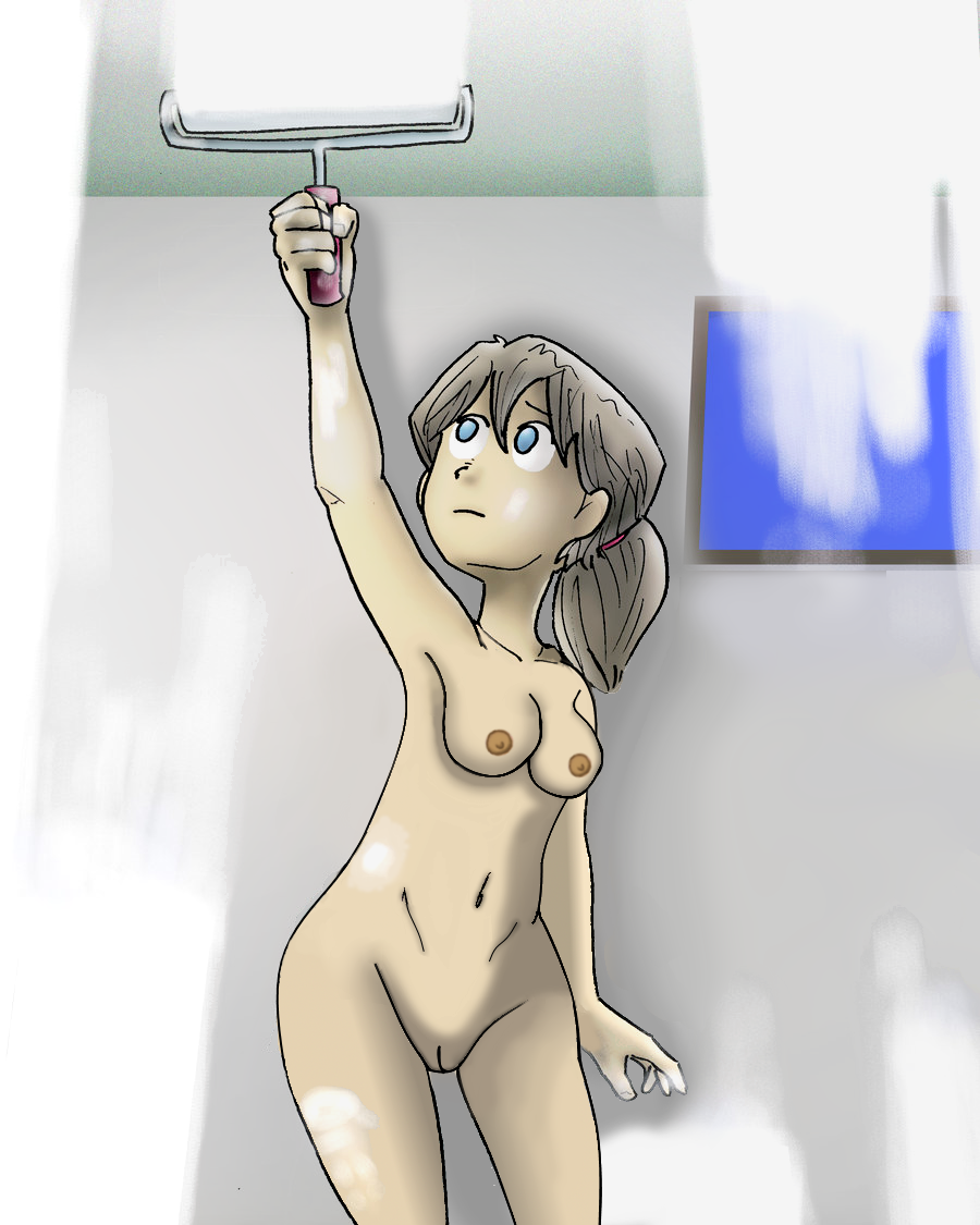 porn of comics dumbing age Koiito kinenbi: the animation