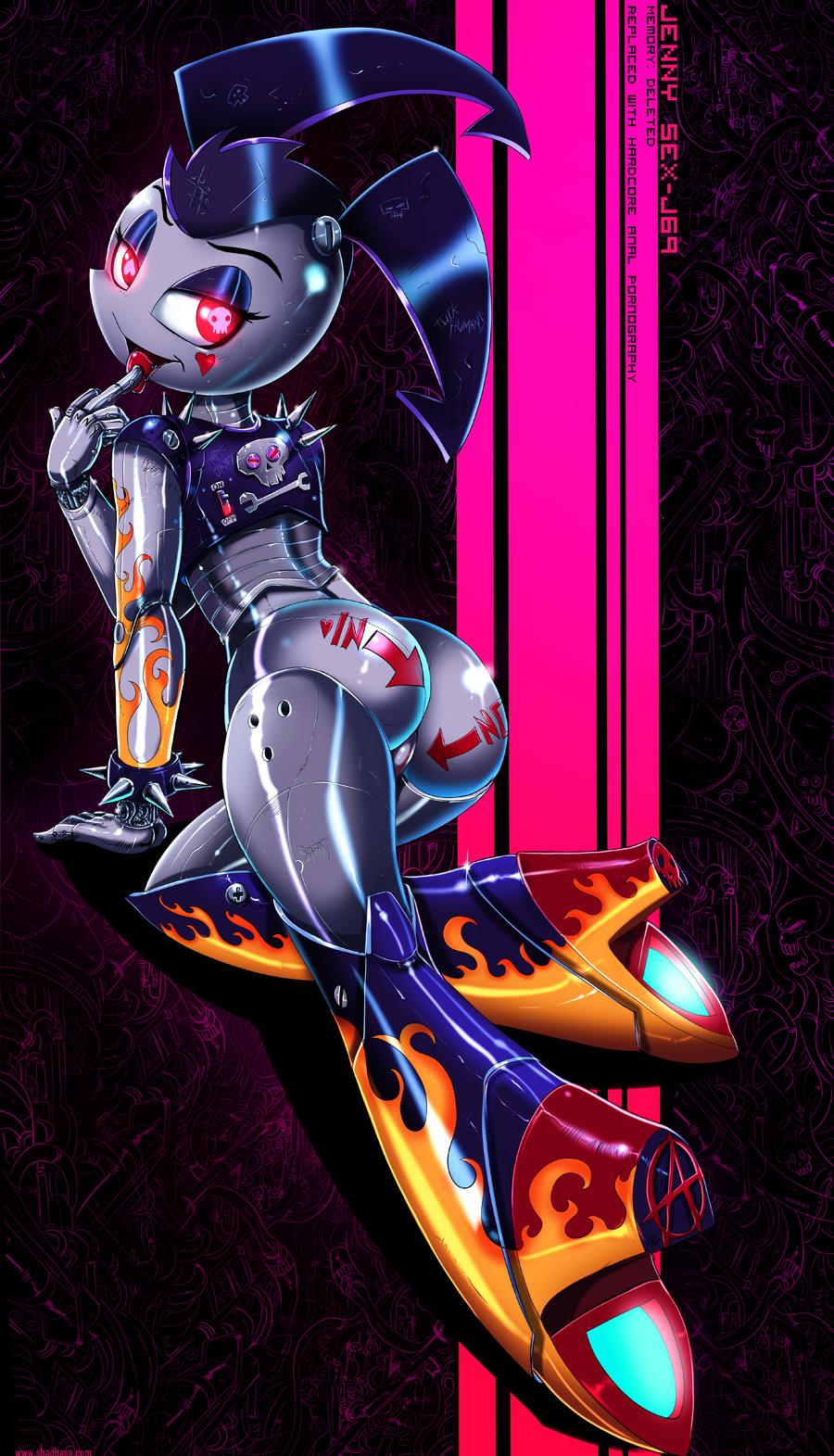 z m2 girls doublas robot Urbosa breath of the wild
