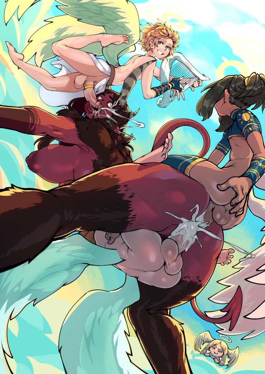 for thigh thighs highs large How to beat evrae on the airship