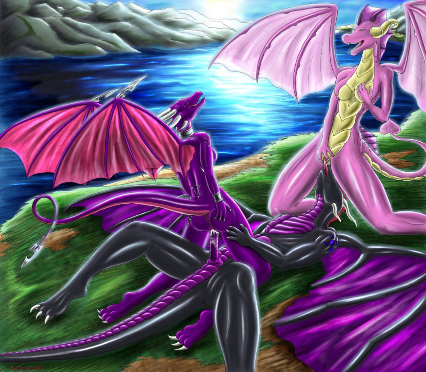 cynder mating fanfiction and spyro Summer camilla fire emblem heroes
