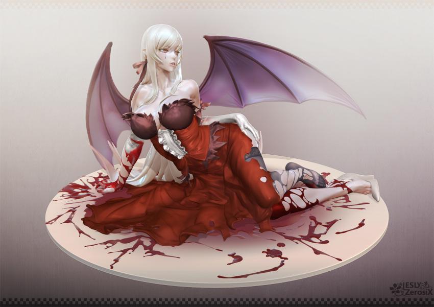 acerola-orion kiss-shot heart-under-blade Yura ha tower of god