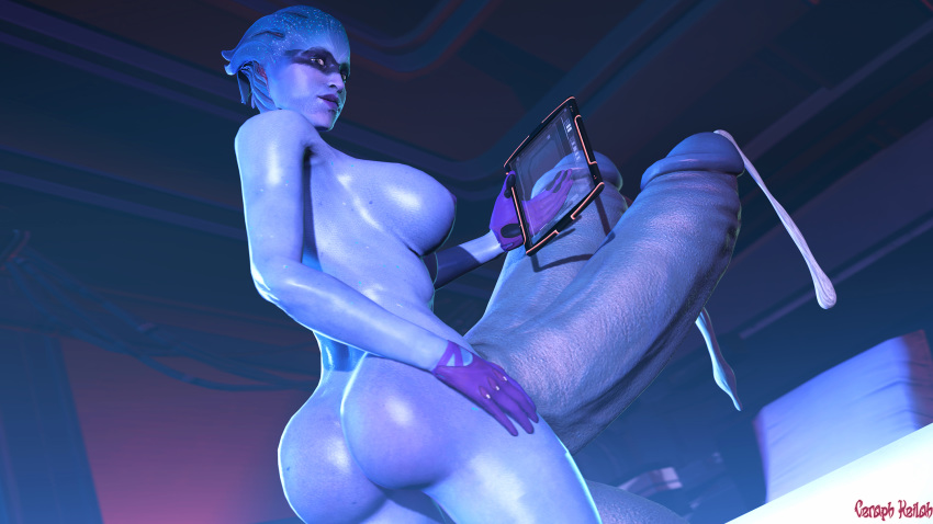 mass naked peebee effect andromeda Where is kaslo lords of the fallen