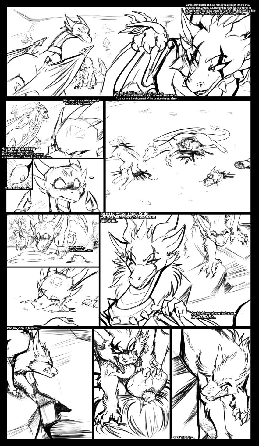 spyro and fanfiction cynder mating Dirty paws my werewolf boyfriend
