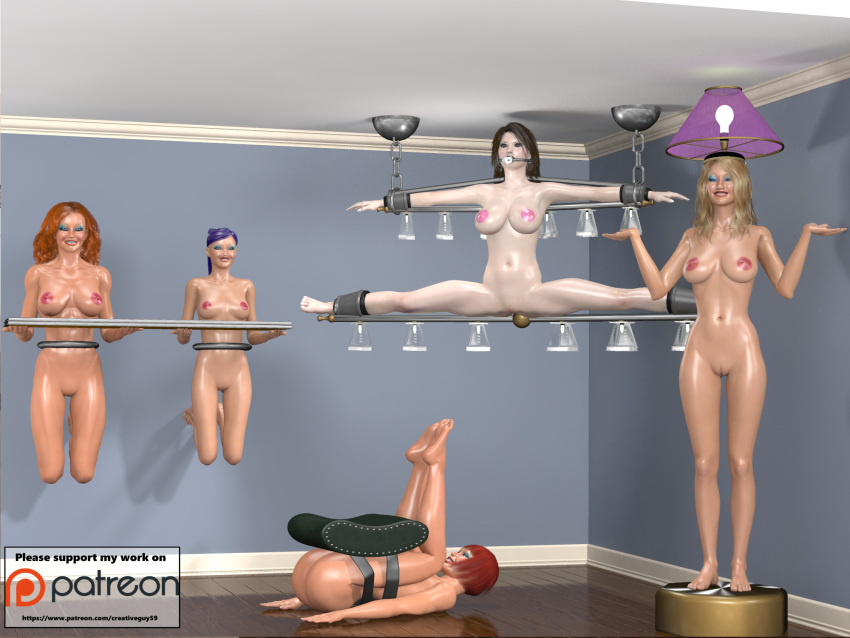 furniture, femdom captions male objectification, What if adventure time was a 3d anime game nude