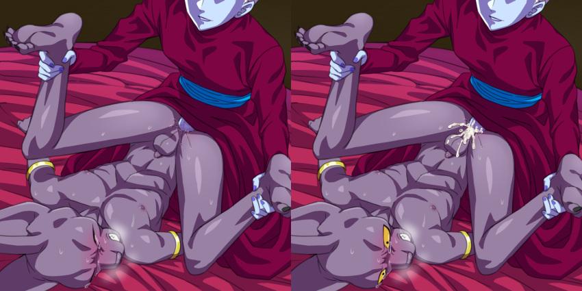 e super dragon hentai ball Star trek 7 of 9 nude