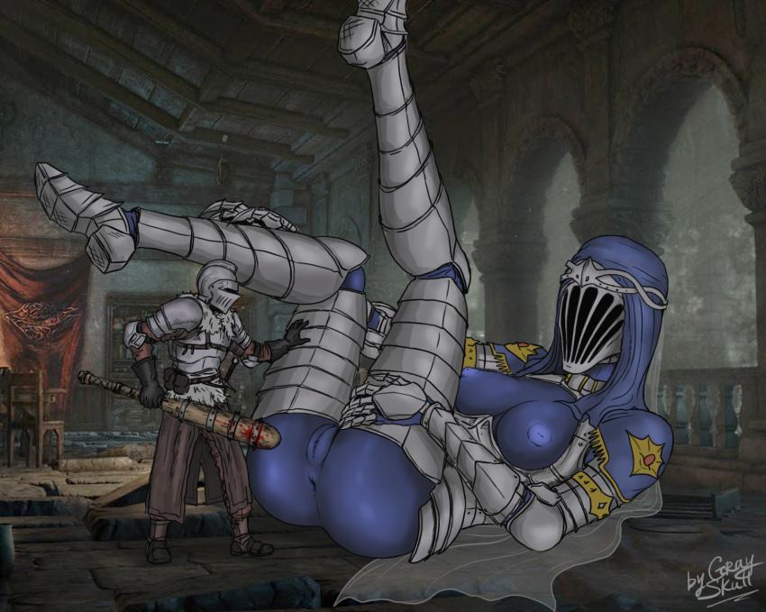 3 dancers dark armor souls Gate jietai kare no chi nite kaku tatakeri anime