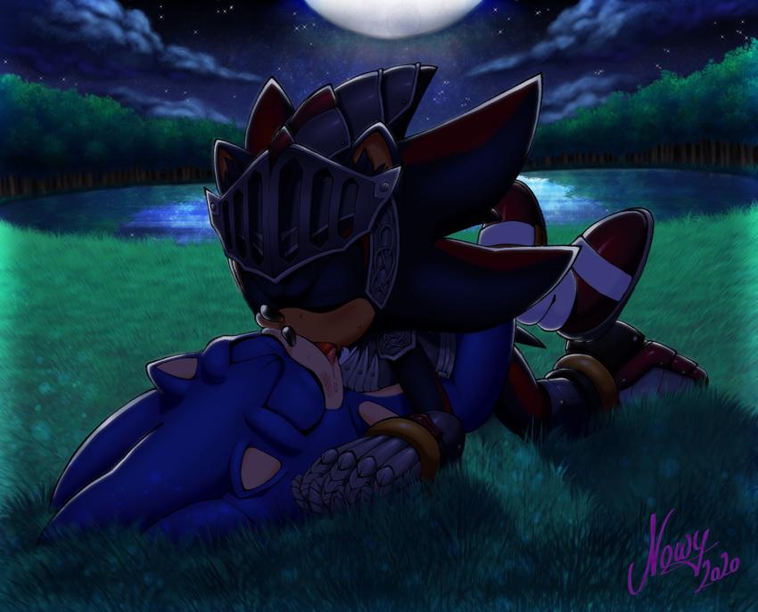 sex the hedgehog comic sonic Monster musume no iru nichijou doujin