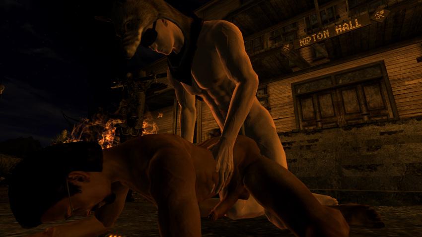 nude fallout 4 cait mod Togainu_no_chi