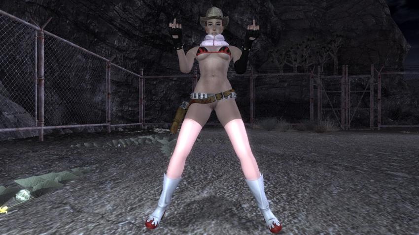 mod 4 cait nude fallout Gay dragon ball z sex