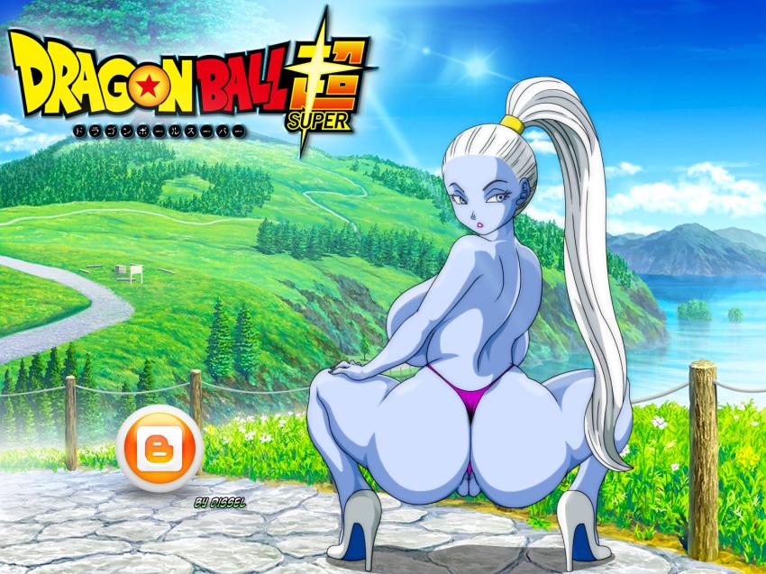 porn super ball dragon caulifla Seven deadly sins anime