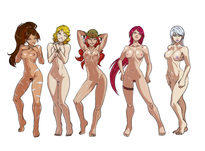 hentai legends of foundry league El chavo del ocho porno
