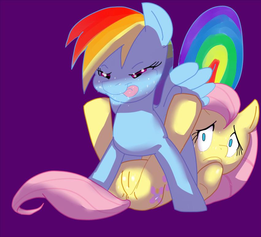 dash rainbow and blitz rainbow Is mr. clean gay?