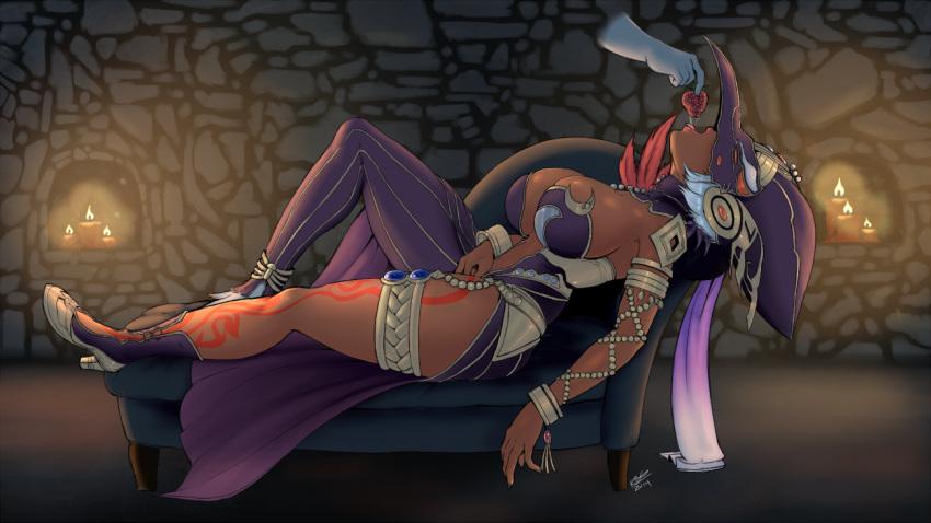 legend of great hentai fairy zelda Jon jafari and arin hanson